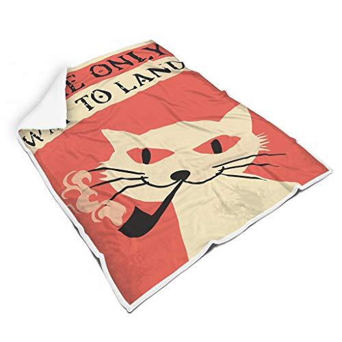 Vrnceit Kat in de hand knuffelig verschillende patronen warm voor de kamer Voel je goed voor kinderen of volwassenen, familiestijl