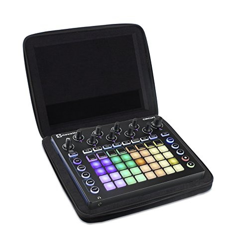 UDG u8439bl Creator Novation Interruttore Hardcase