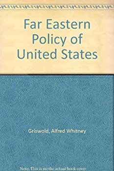 Paperback Far Eastern Policy of the United States Book