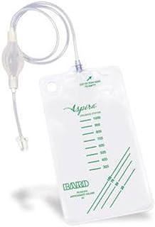 1st Needs 1L Aspira Drainage Bag 5 per Box