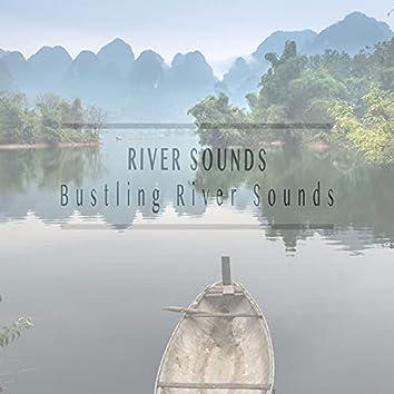 Bustling River Sounds