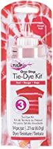 Tulip One-Step Tie-Dye Kit 21543 Tie Dye, Red