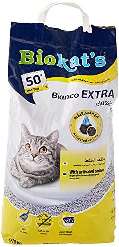 Biokat'S Blanc Extra 10 kg