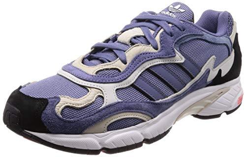 adidas Temper Run, Scarpe da Fitness Uomo, Multicolore (Multicolor 000), 43 1/3 EU