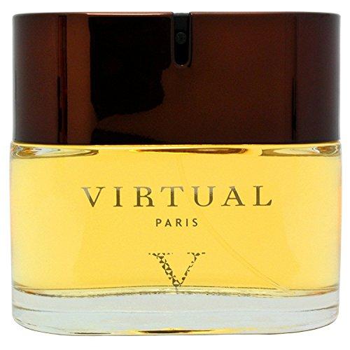 Lomani Eau de Toilette Spray for Men, Virtual V, 3.4 Ounce