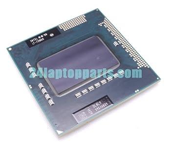 Intel Core i7-720QM Processor  6M Cache 1.60 GHz