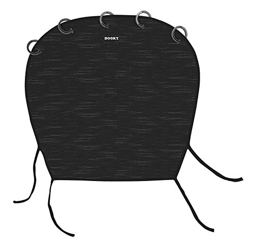 Doky - Parasol universal para cochecito y silla de bebé (matrix)