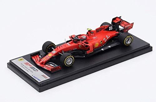 LOOKSMART Models LSF 1024 Ferrari SF90 Winner Monza 2019 Leclerc
