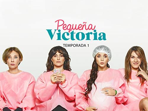 Pequeña Victoria Temporada 1