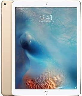 Apple iPad Pro 12.9 (1.ª Generación) 32GB Wi-Fi - Oro (Reacondicionado)