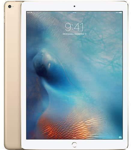 Apple Tablet iPad PRO 32GB Oro da 12,9 Pollici con Pacchetto di matite (Solo Wi-Fi) (Ricondizionato)