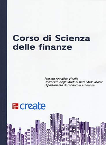 Corso di scienza delle finanze