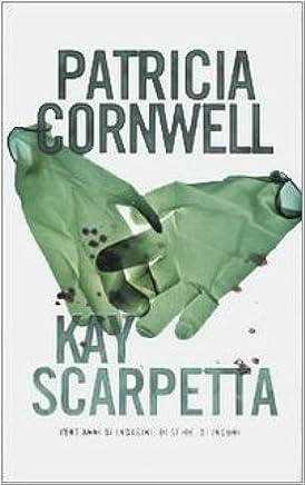 Kay Scarpetta