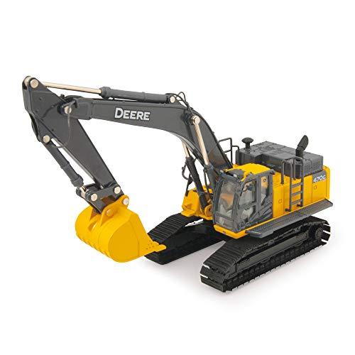 1/50 John Deere 470 G Excavator by ERTL