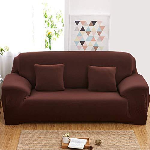 3 Kissen Stretch Sofabezug Sessel-Sofabezug Floral Sofabezug Sofabezug Bedruckt Sofabezug