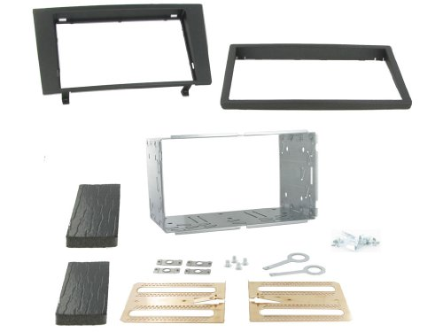 MES/Autoleads Double Din Fitting Kit for A Ford Mondeo - 2002 23FD05