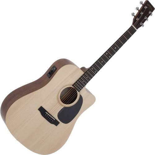 Sigma dmce + Western Guitarra