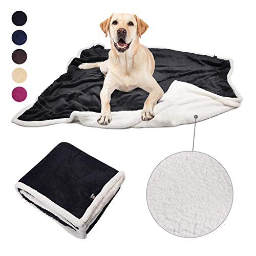 Pet Spaces Heavy Duty Throw