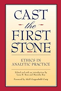 Cast the First Stone: Ethics in Analytical Practice