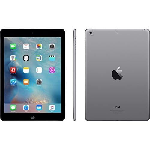 Apple iPad Air 2 32GB Wi-Fi - Grigio Siderale (Ricondizionato)