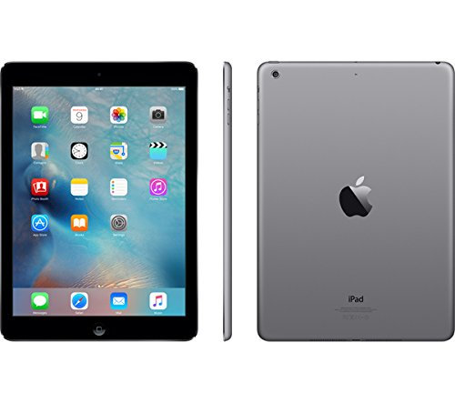 Apple iPad Air 2 32GB Wi-Fi - Space Grau (Generalüberholt)