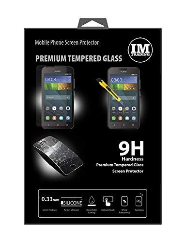 Displayschutzglas kompatibel mit Huawei Ascend Y560 Panzer Hartglas Schutz Glas extrem Kratzfest Sicherheitsglas