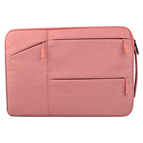BZN Universal múltiples bolsillos usable Oxford tela suave portátil portátil Business simple bolso de la tableta, for 13.3 pulgadas y por debajo de Macbook, Samsung, Lenovo, Sony, Dell Alienware, CHUW
