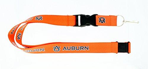 NCAA Auburn Tigers Team Lanyard