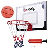 Indoor Basketball Hoops Review and Comparison