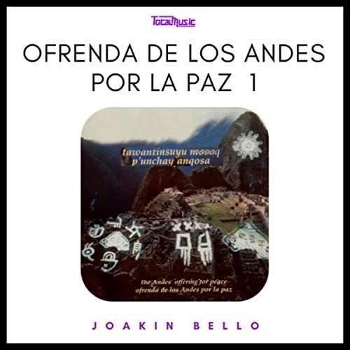 Joakín Bello