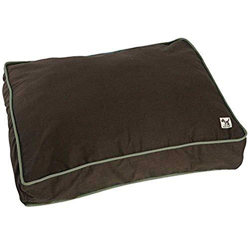molly mutt Landslide Dog Bed Duvet Cover, Huge - 100% Cotton, Durable, Washable (dd32c)