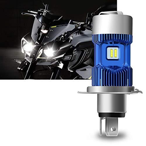 WinPower - H4 (P43t)/ HS1 LED Kit de conversión de la bombilla...