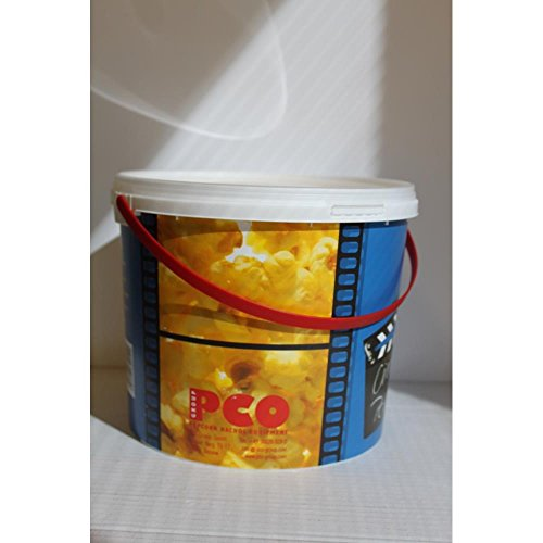 Cinema Popcorn im XXL Eimer (300g)