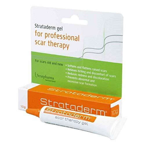 Strataderm Scar Therapy Gel 10g