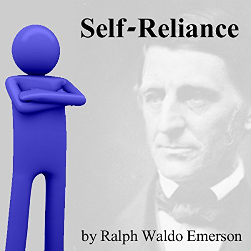 Self-Reliance Titelbild