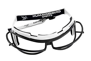 Hummingbird Sports Women s Lacrosse Hero Goggles  X -Large