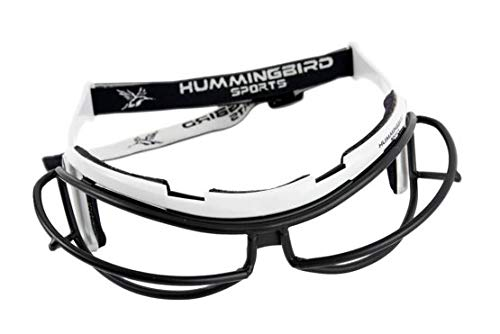 Hummingbird Sports Women's Lacrosse Hero Goggles