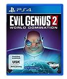 Evil Genius 2: World Domination - [PlayStation 4]