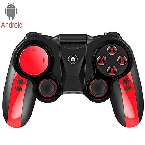 L@LILI Jeux de Manette de Jeu sans Fil pour Android et Win XP / Win7 / Win8 Tablet PC jusqu'à 8M