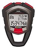 Motus Millennium MT68 Cronómetro con medición de 500 Tiempos (Vuelta/Fracción) y definición a...