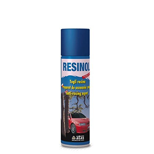 "ATAS 'Reiniger entfernen Harz Spray 250 ml "" 100% Made in Italy"