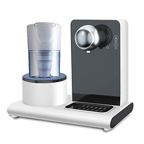 GSAGJysj Dispensador de agua caliente instantáneo eléctrico profesional de Cooks, dispensador de...