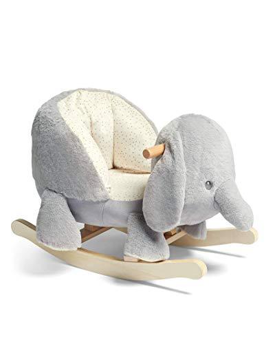 Mamas & Papas Interactive Baby Rocking Animal – Ellery Elephant