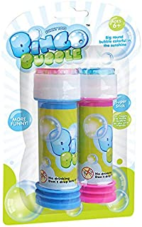 Bingo Hk-9718 Soap Bubbles- 2 Big Bottles