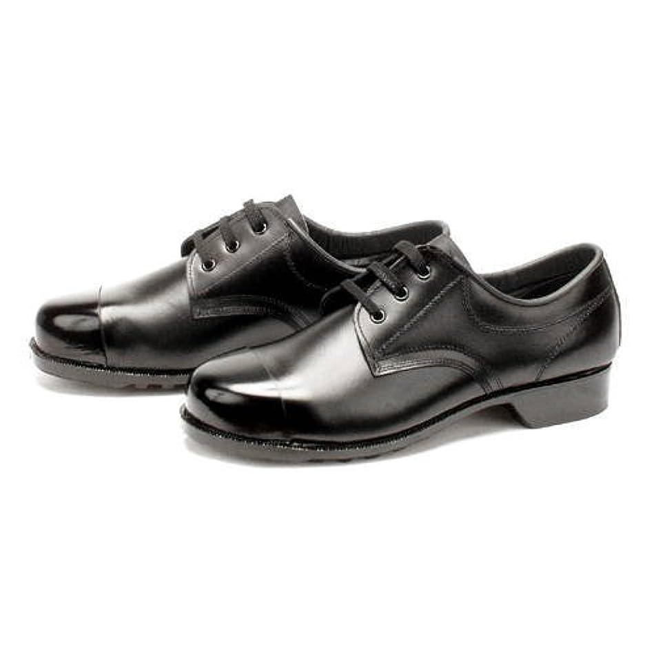教えるアヒル迷彩青木産業 安全靴 爪先破損防止タイプ短靴 501OC 27CM