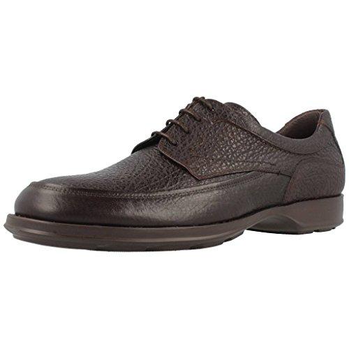 Angel Infantes Zapatos 33048 20410 para Hombre Marrón 42 EU