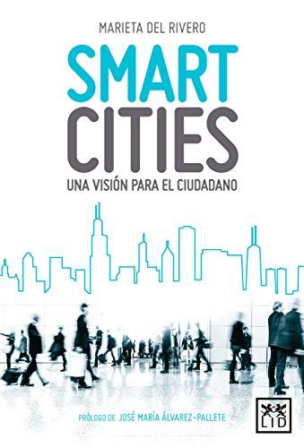 Smart Cities (Acción Empresarial) (Spanish Edition)