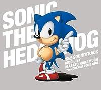 Sonic The Hedgehog - 1&2 O.S.T. +Bouns [Japan CD] POCS-21032 by Sonic The Hedgehog