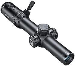 Bushnell 1-6x24mm AR Optics BTR-1_AR71624I, One Size,Black