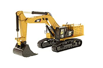 Caterpillar 390F L Hydraulic Excavator High Line Series Vehicle